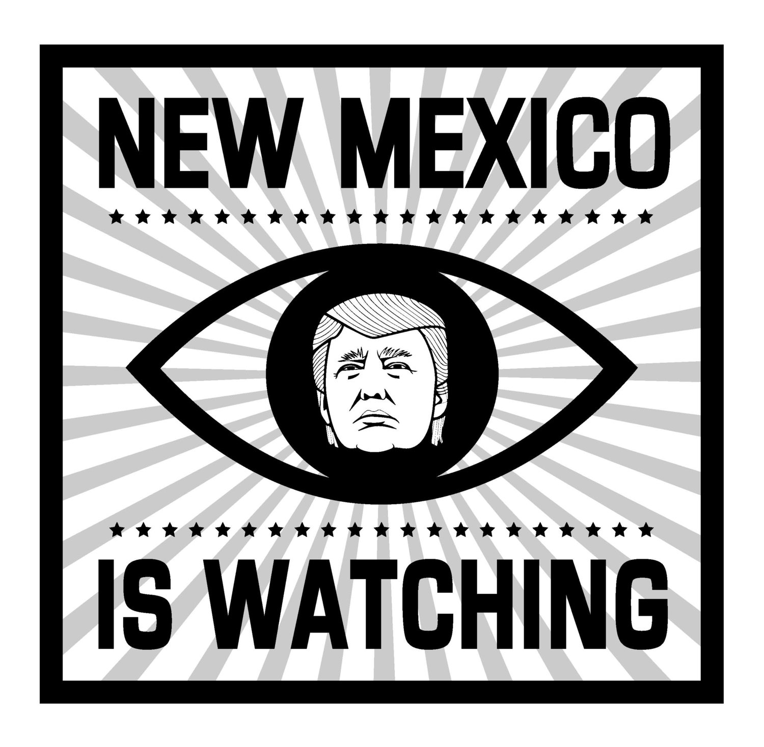 New Mexico Is Watching