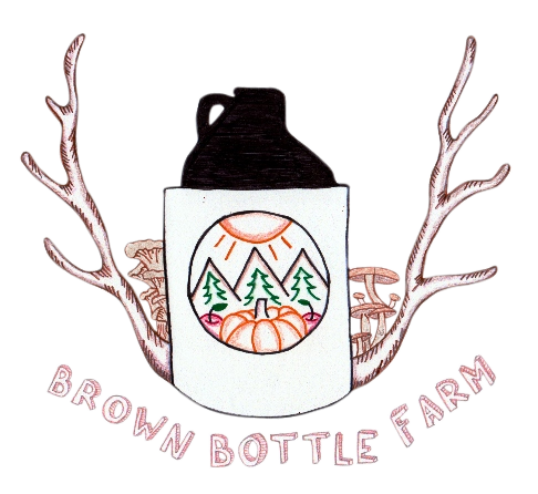 Brown Bottle Farm