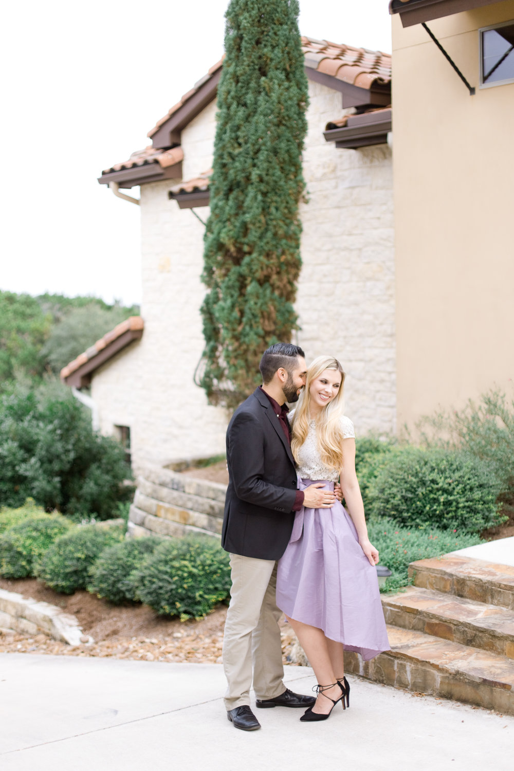 San Antonio Boerne Tx Texas Hill Country Wedding Engagement Photographer Engagement Photo Session Pictures New Braunfels Texas