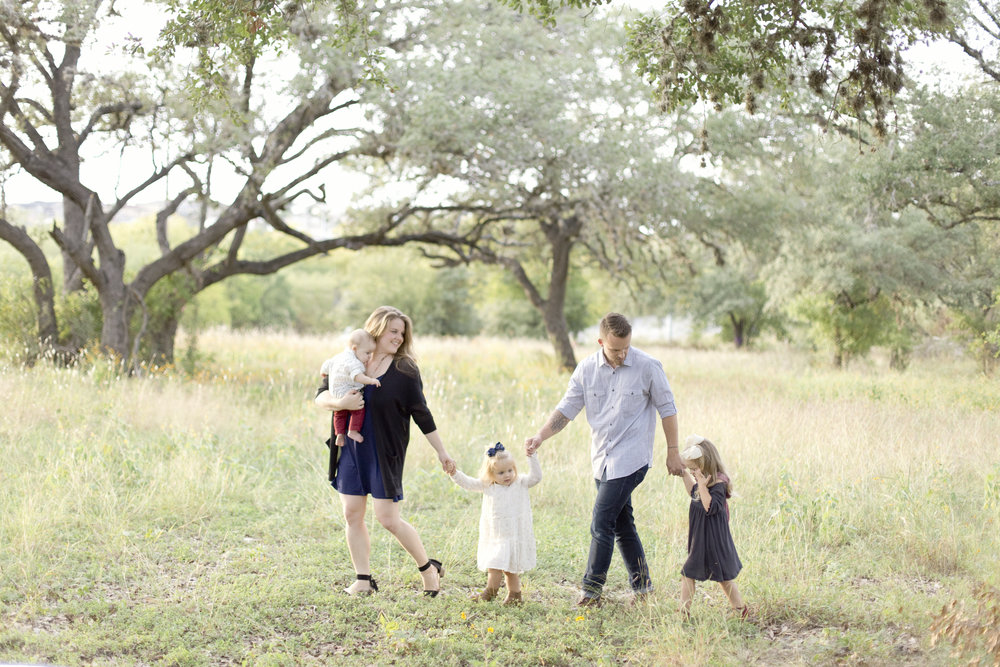 San Antonio Family Photographer Photography