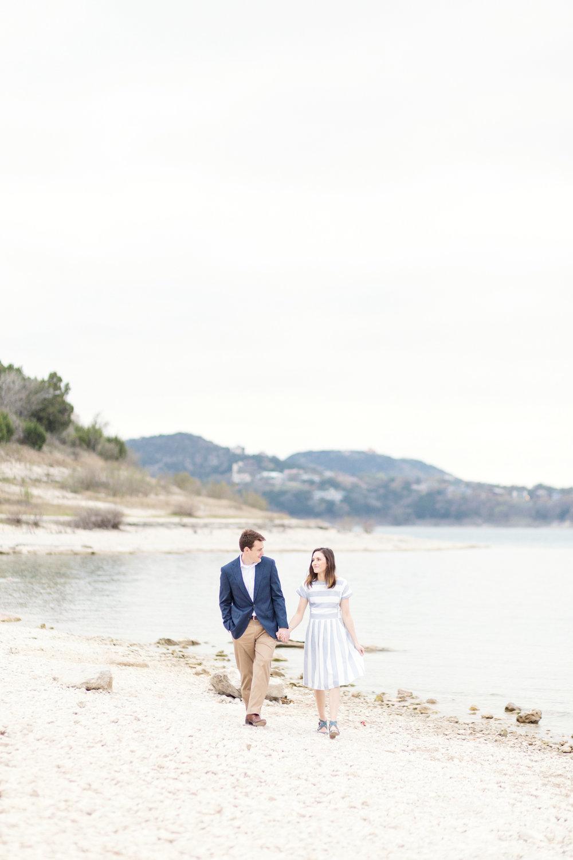 San Antonio Austin Tx Texas Hill Country Wedding Engagement Photographer Engagement Photo Session Pictures Canyon Lake Texas