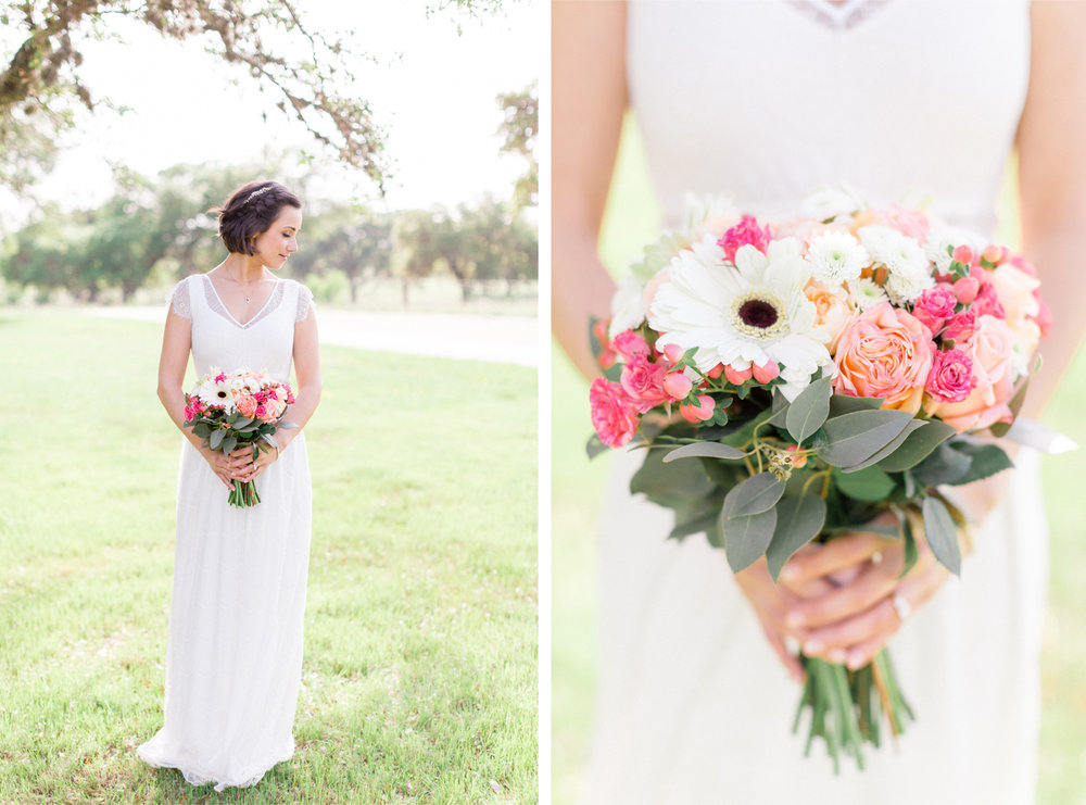 San Antonio Texas Wedding Engagement Photographer Photography Hill Country Oaks At Boerne Spring Wedding San Antonio photographer 90