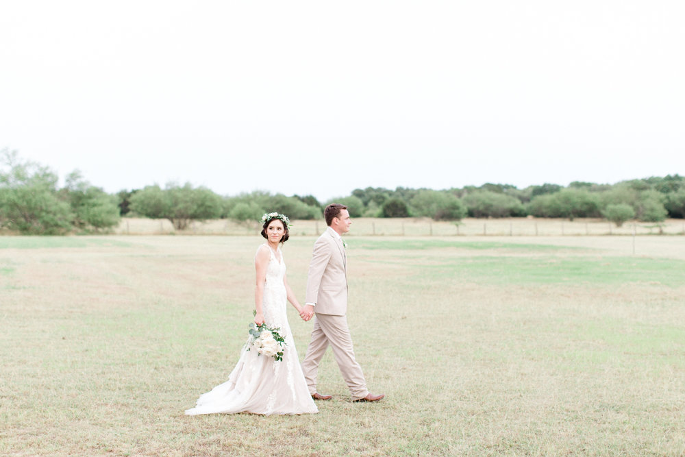 San Antonio Texas Wedding Engagement Photographer Photography Hill Country Texas Old Town Red Bud Hall Summer Blush Ivory Tan Rustic Classic Elegant Wedding San Antonio Austin Texas photographer 62