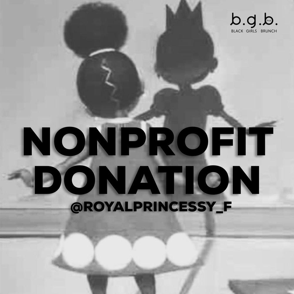 #BGBPHX March 2017 Non-Profit