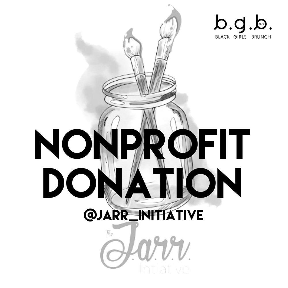 #BGBPHX June 2017 Non-Profit
