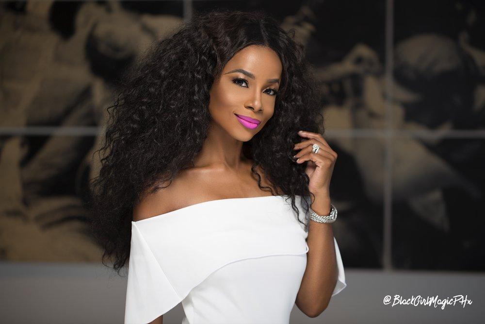 Copy of Black Girl Magic PHX present Lady Mystic: Ketonya Bankston