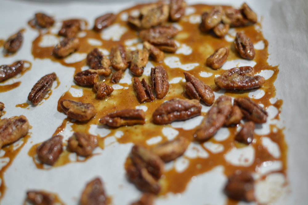 beer-glazed-bar-nuts-baking-sheet.JPG