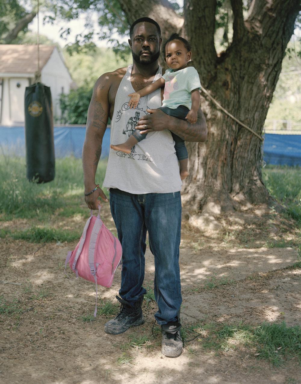 Fatherhood Series