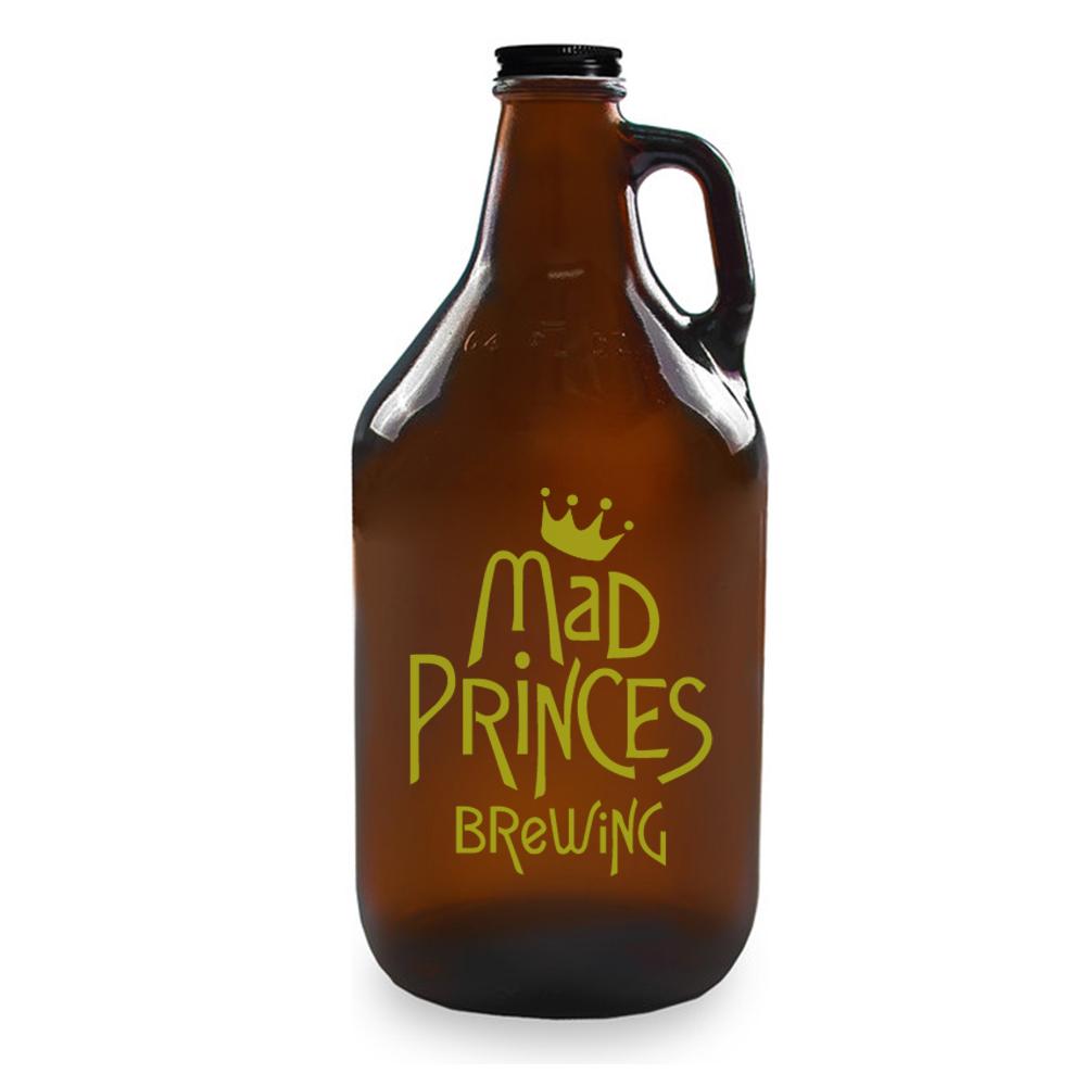 Mad Princes Growler