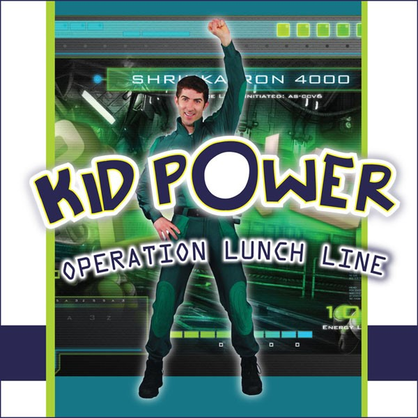 - Hold on to your capes folks, because our next guest chef is a real food and fitness SUPERHERO! Kid Power with Kid Power Programs will be joining Krista and they are sure to delight your taste buds with their culinary talents.  If you have a passion for SUPER farmers' market food and a craving to learn something new, then you don't want to miss this week's Market-to-Table Culinary Experience.  All ingredients used are purchased from Market producers, by OTFM.We loved the answers to the questions we asked Kid Power in our Market-to-Table interview. Check them out below: