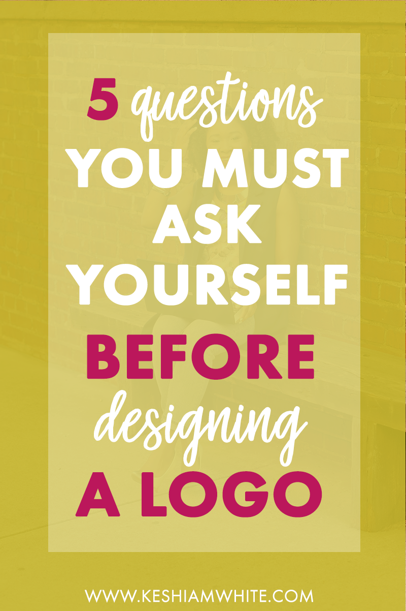Tips for Designing a Logo