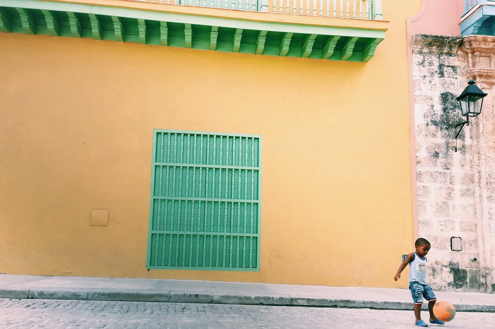 My favorite photo from Cuba!!!