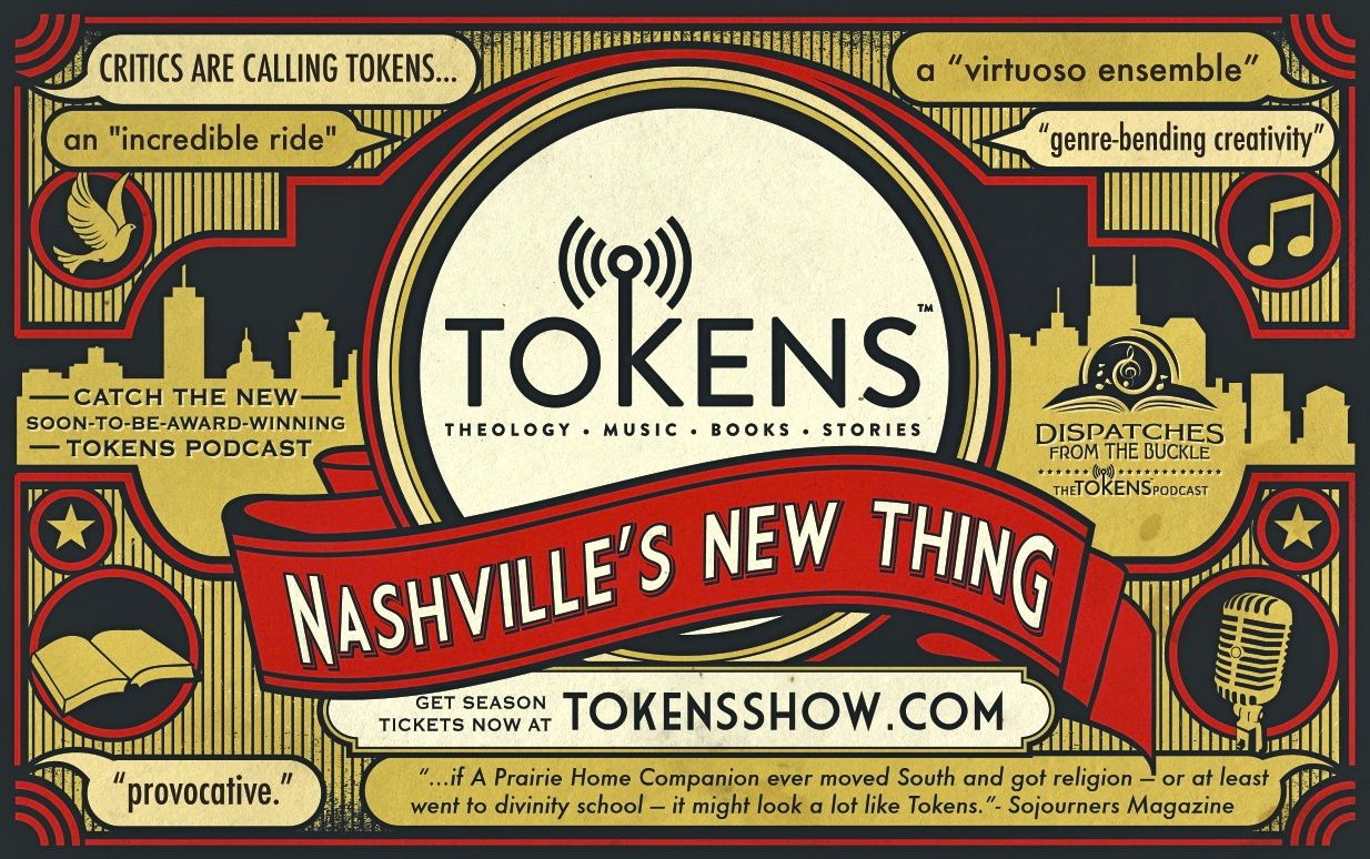 Tokens ad