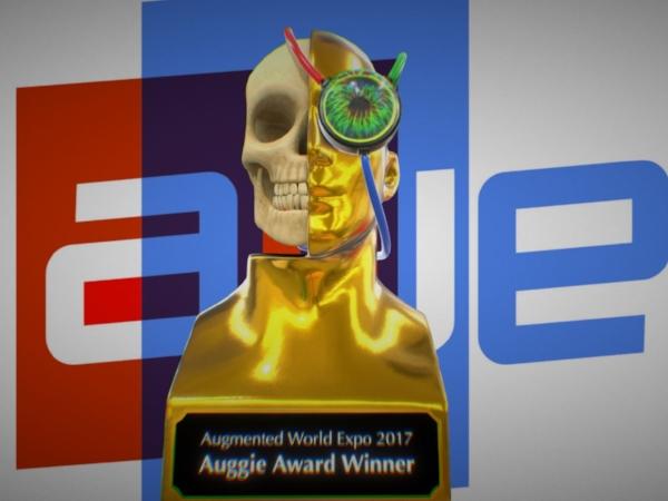 AUGGIE - BEST ART/FILM 2017