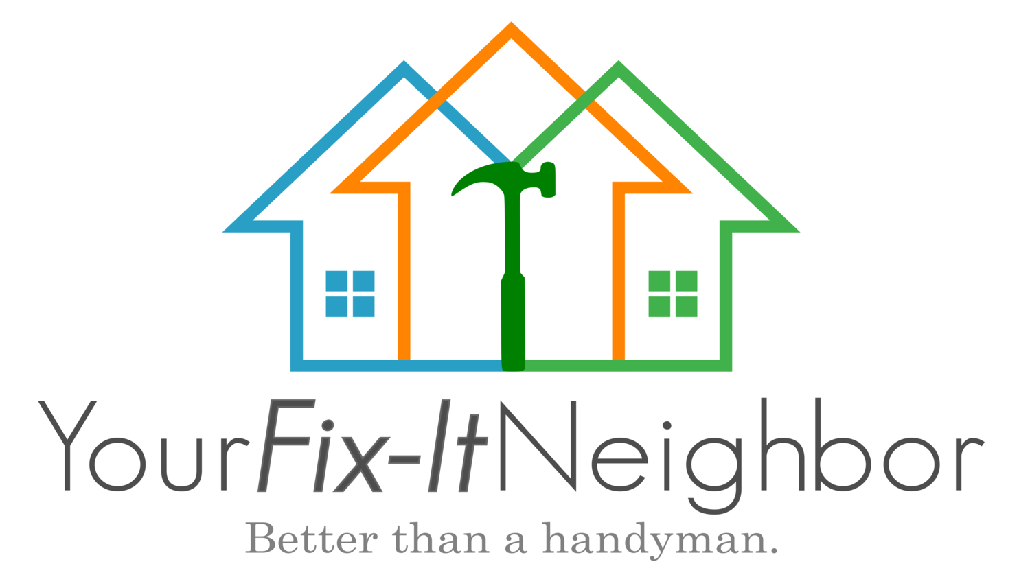 Your Fix-It Neighbor