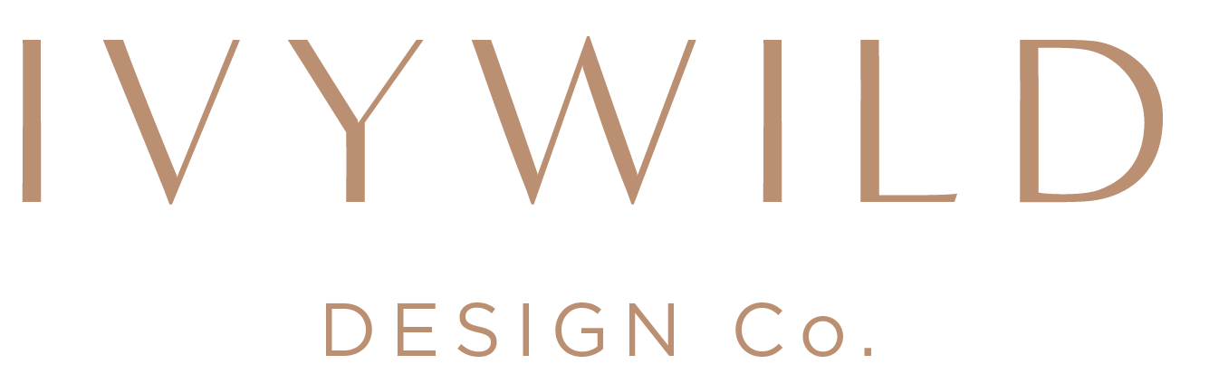 Ivywild Design Co. | Boise Graphic Designer