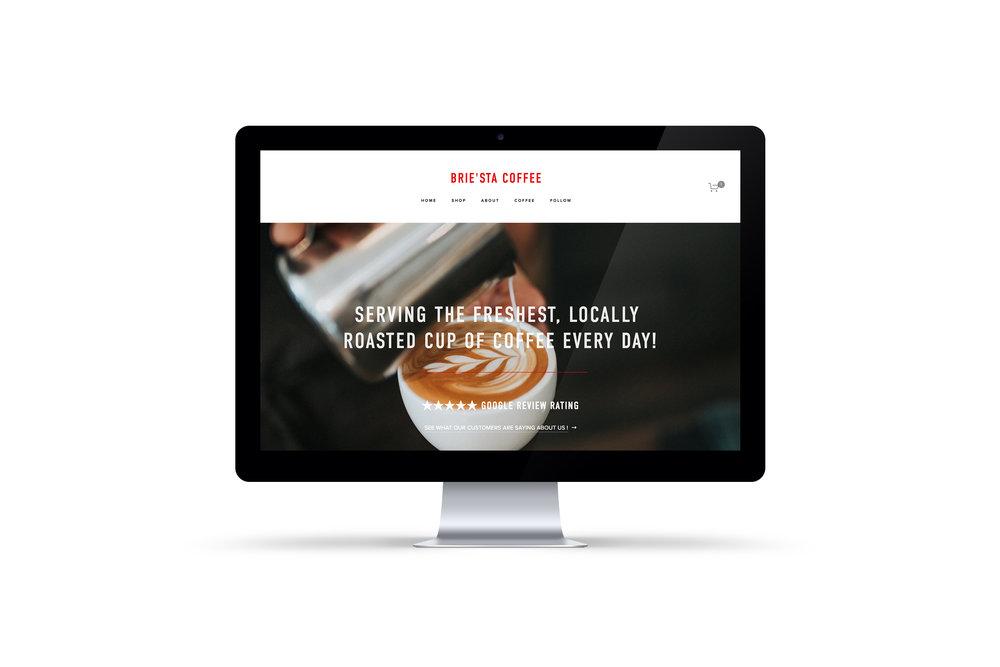briestacoffee.com