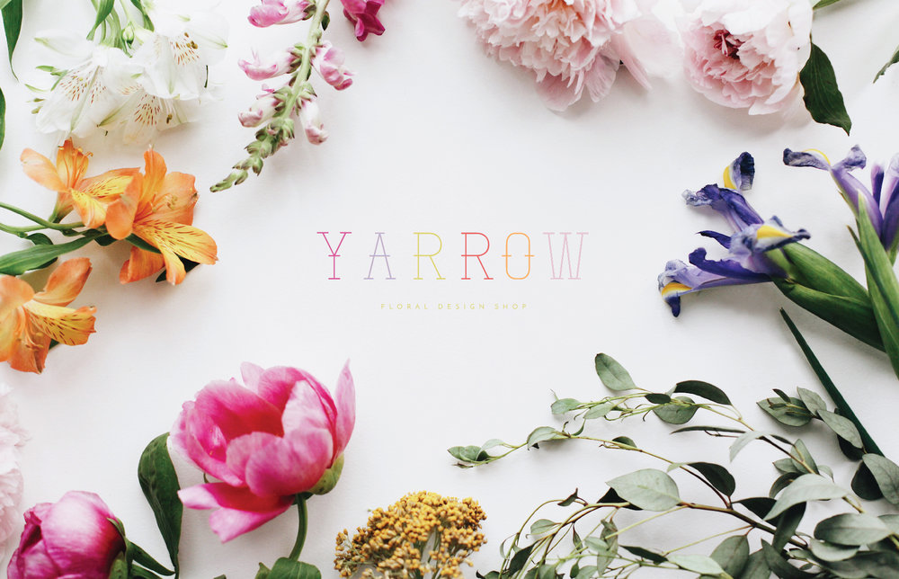 YARROW FLORAL SHOP |  view full project