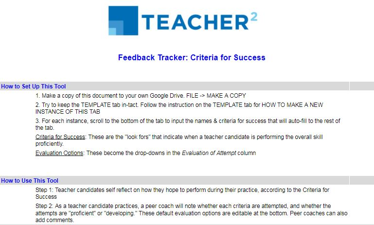 feedback tracker criteria for success.JPG
