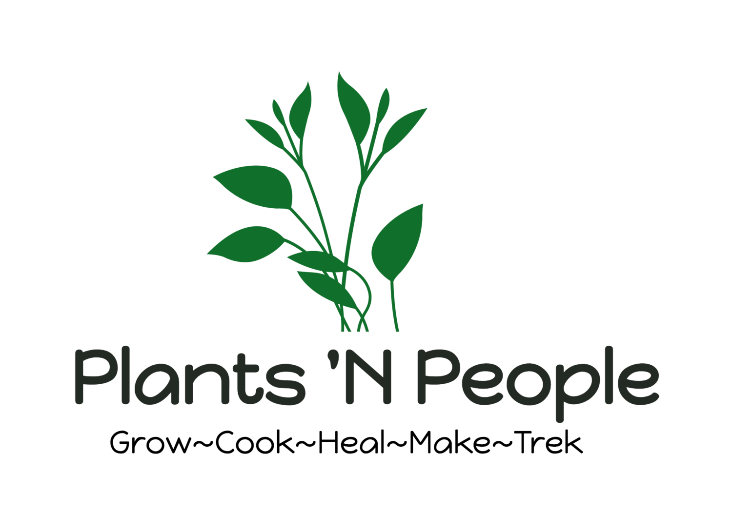 Plants 'N People