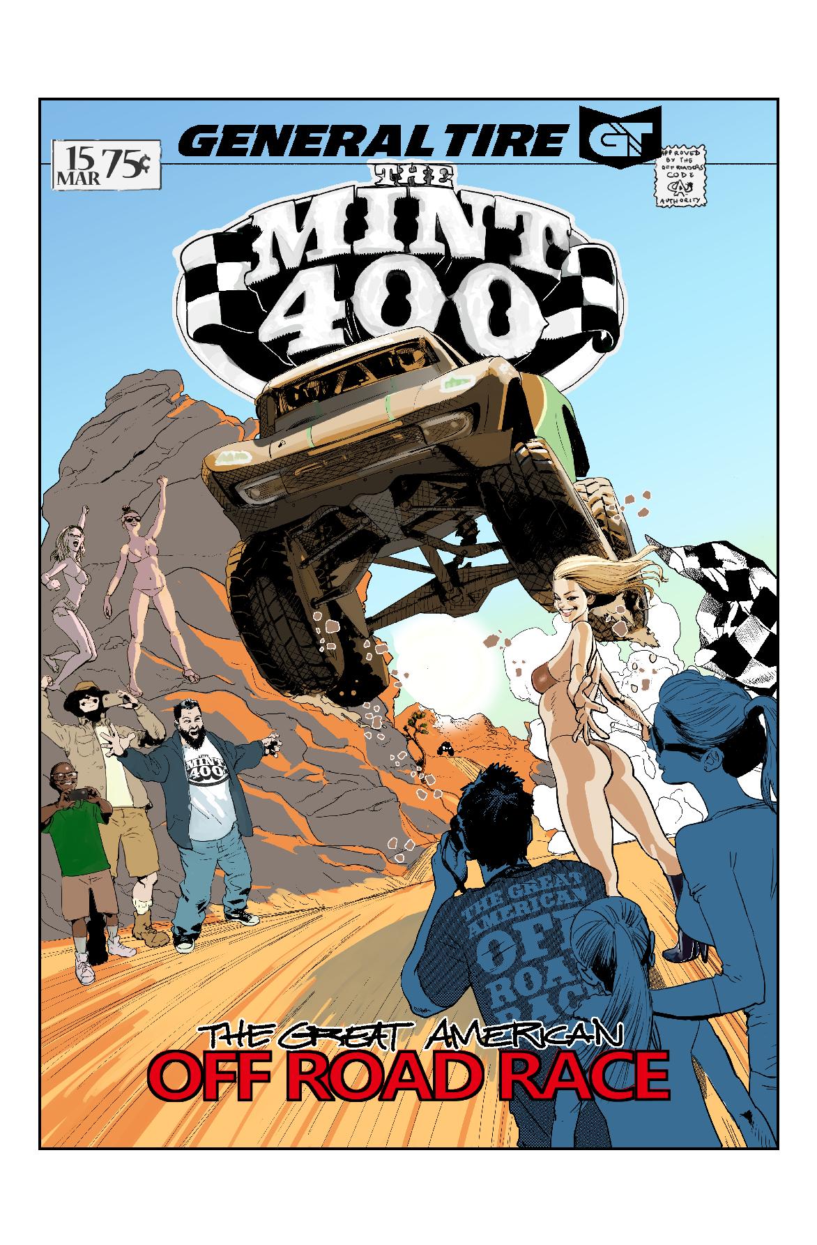 mint400s