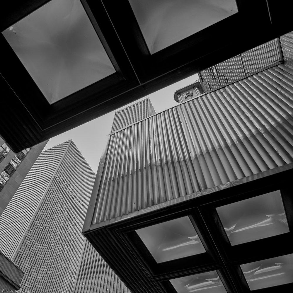 Radio City Hall, New York City