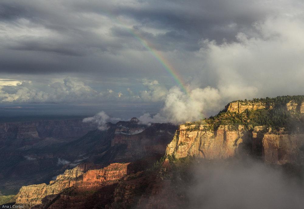 North Rim, Grand Canyon National Park