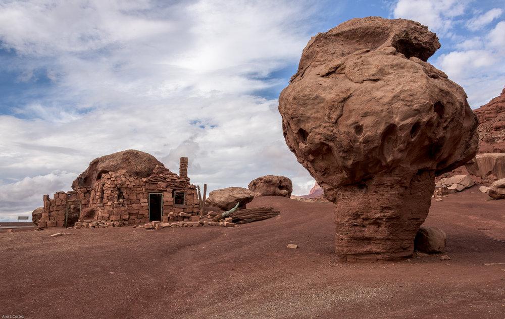 Cliff Dwellers, Arizona