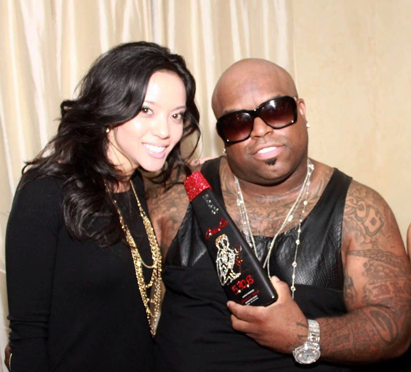 Me and CeeLo
