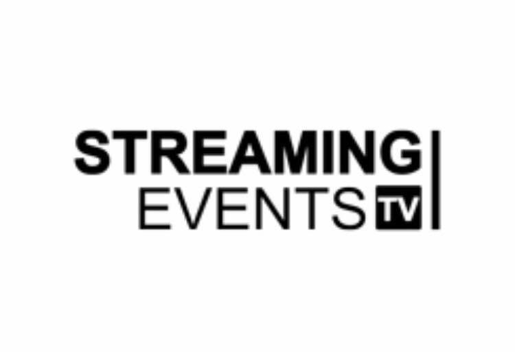 Streaming Events TV