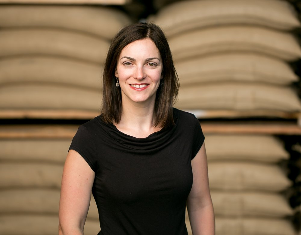 A fateful encounter with a white chocolate mocha introduced Andrea Piccolo to the Specialty Coffee Industry and she hasn't looked back. Since then, she's become more educated in the finer points of coffee and espresso appreciation and evaluation as a previous WBC Sensory Judge. As Brand Manager at Swiss Water Decaf, she attends many trade shows and is responsible for industry communication tools and consumer marketing projects. Andrea's love of coffee and travel fit together nicely and she believes with enough coffee, anything is possible.