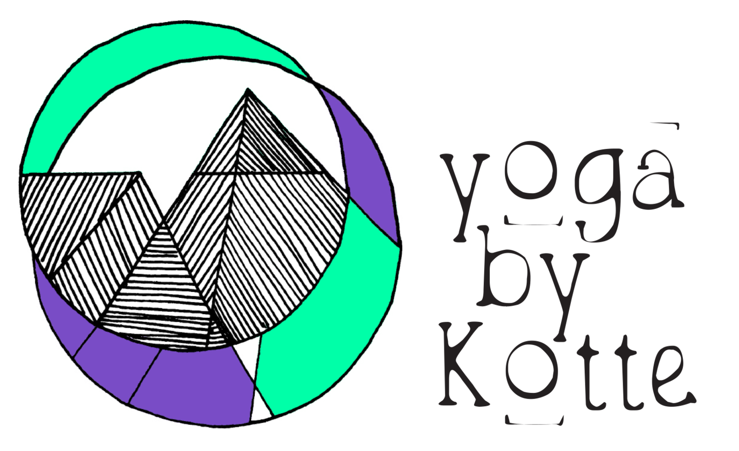 Yoga by Kotte