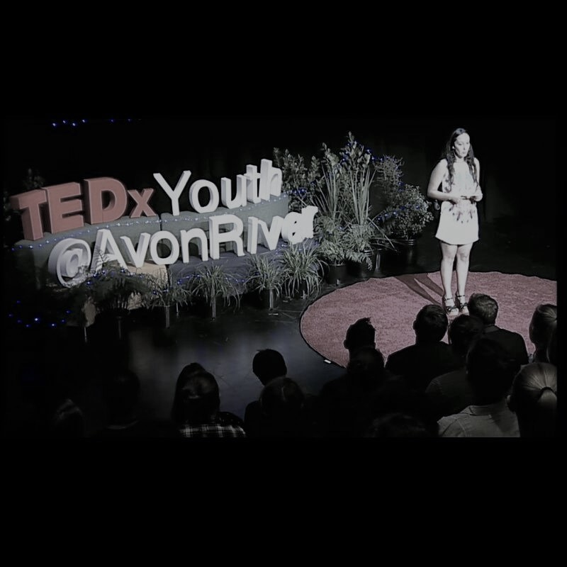PUBLIC SPEAKING  Inspiring talks for youth or adults, based on courage, creativity and kindness.