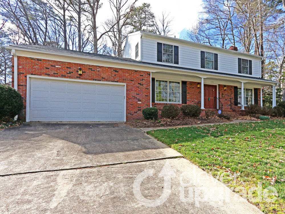 121 James Landing Drive, Newport News, VA