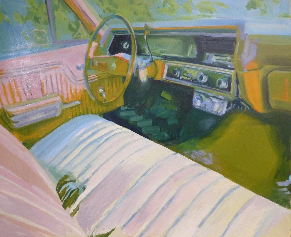 05 cab interior (70 camino)_48x60_oil on canvas (1200pix).jpg