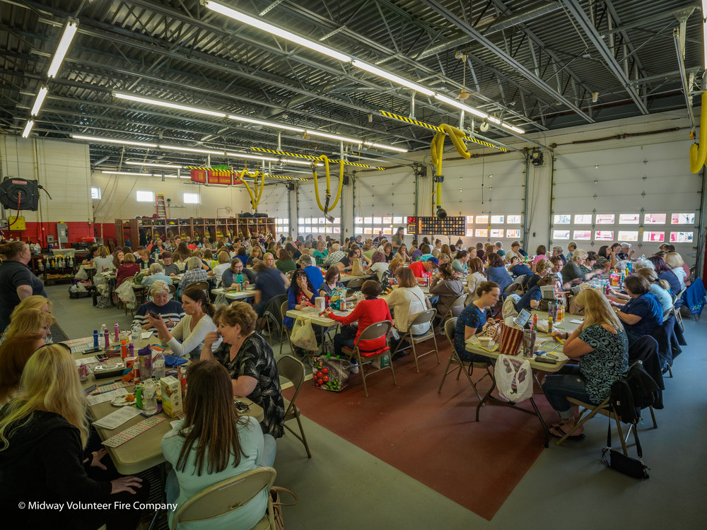 2019.04.07 - Spring Bingo, we had a great turnout. Thank you everyone! Be sure to see additional  photos  by clicking   here   and an overview  video  by clicking   here  .