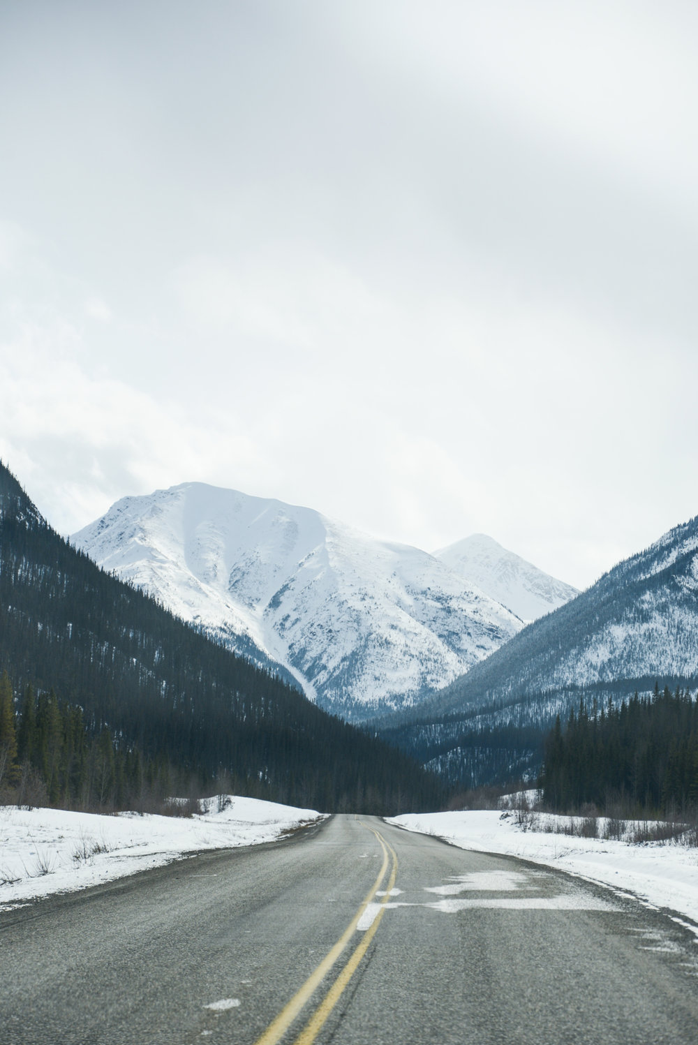 travel photography, canadian rockies