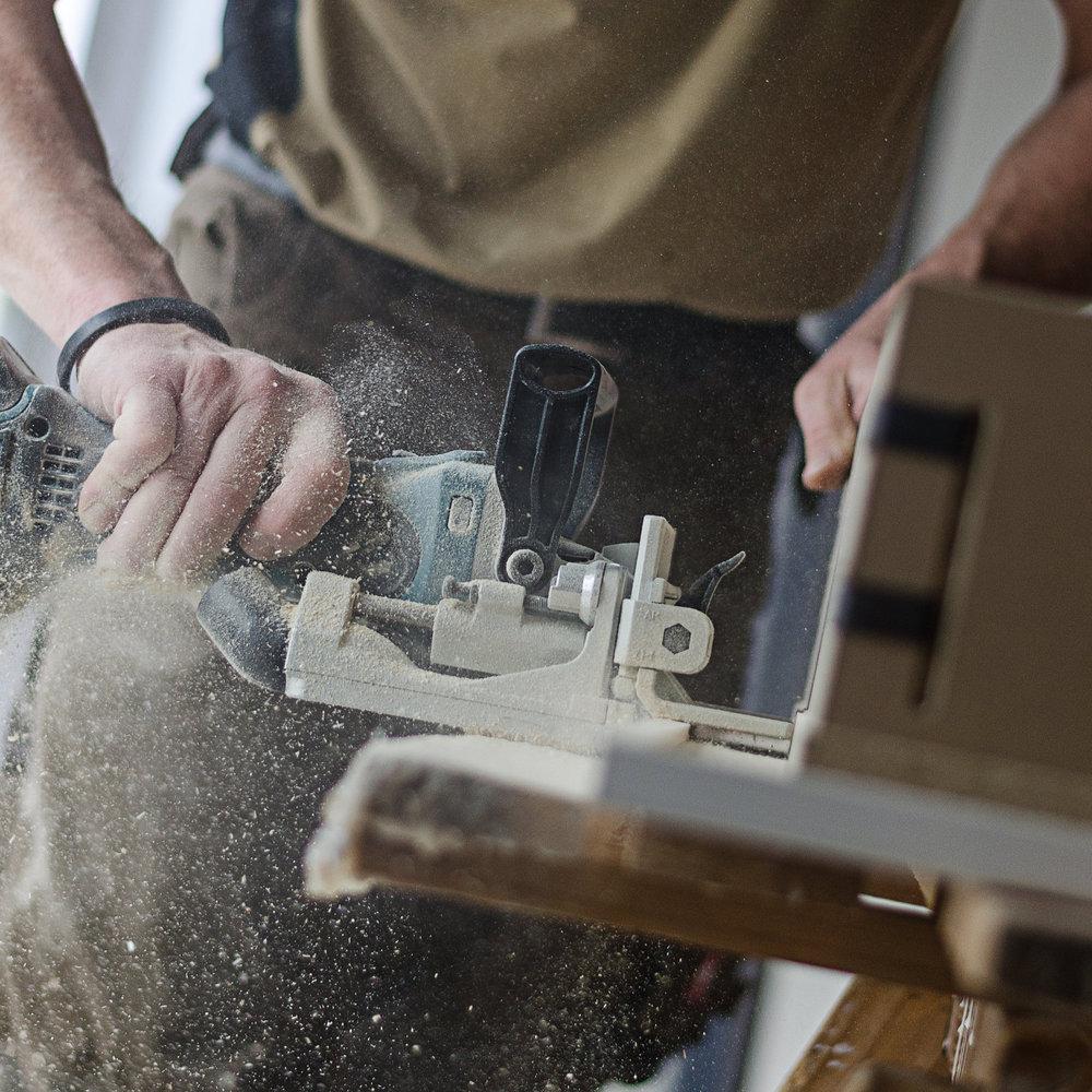 Manufacture -