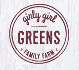 Girly Girl Greens