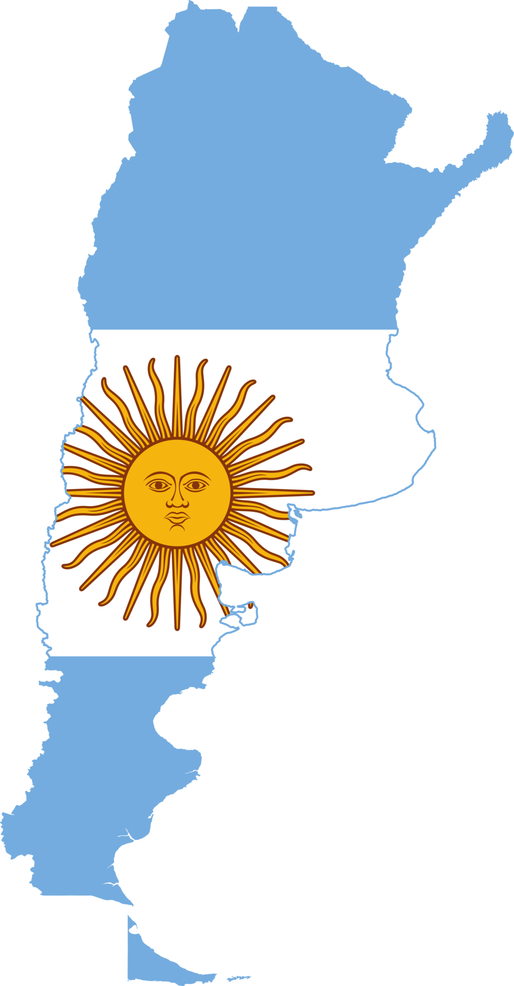 Argentina: Lucy Nevels