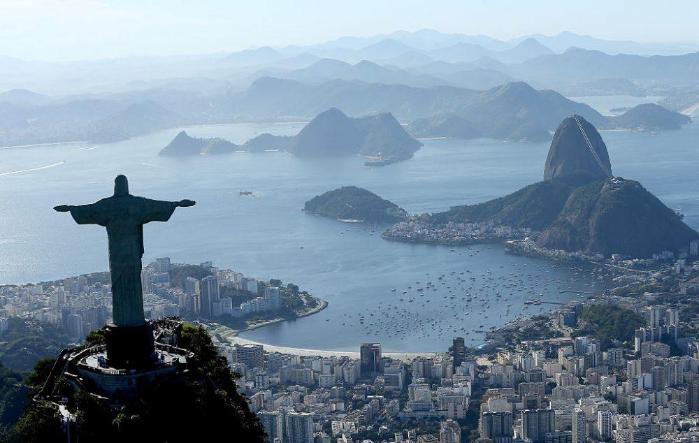 Brazil: The Montanya Family