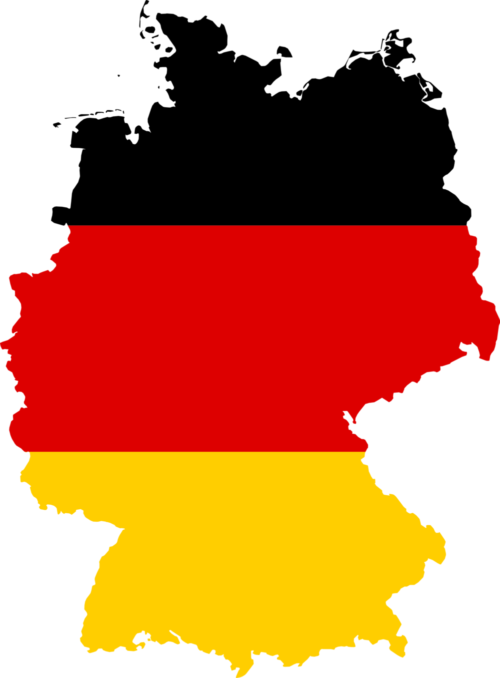 Germany: The Richards Family