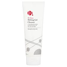 B Clean Melting gel cleanser.png
