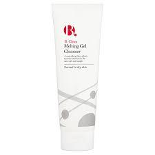 B Clean Melting gel cleanser.png