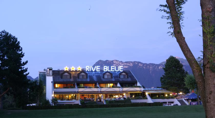 Hôtel Le Bouveret Port Valais