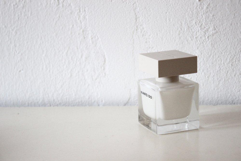 Narciso Rodriguez perfume