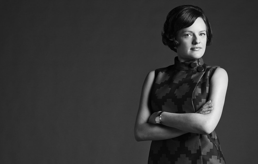 peggy olson mad men elisabeth moss