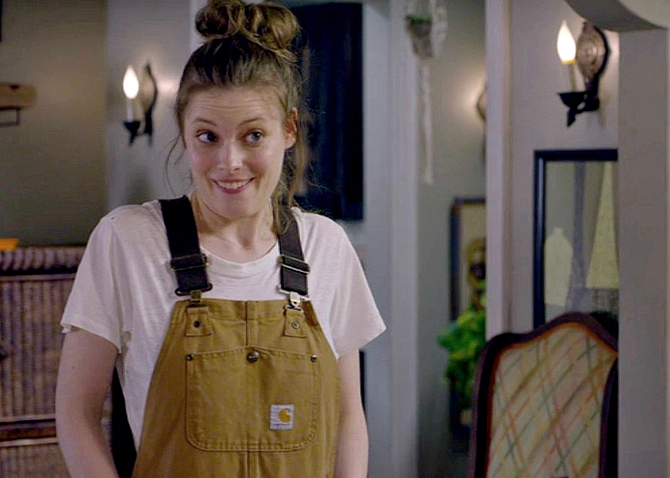 Love Netflix Mikey Outfit Style Carhartt Overall