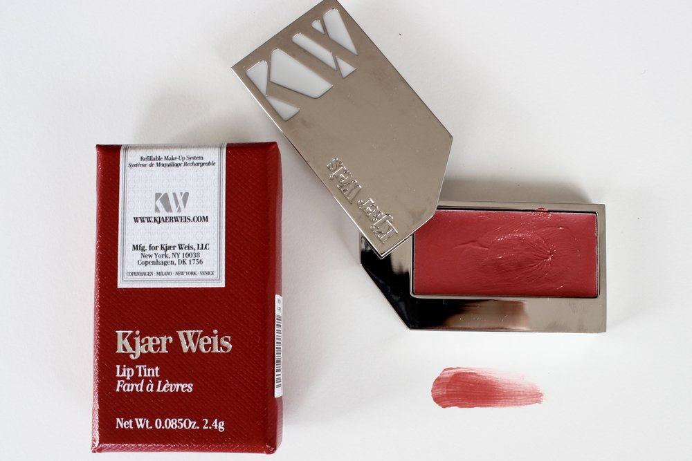 Kjaer Weis Lip Tint Passionate