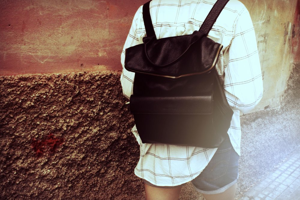 whistles verity backpack summer street style